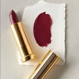 Anthropologie Other - ANTHROPOLOGIE Albeit red lipstick in Ruby