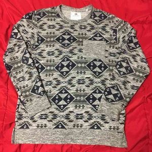 on the byas Other - On The Byas (Pacsun) long sleeve
