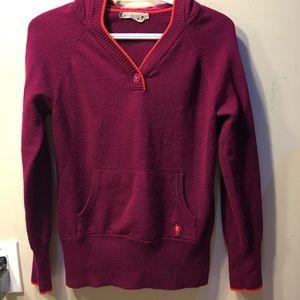 Smartwool Sweaters - Smartwool Pullover Sweater W/ Hood Size Medium (m)