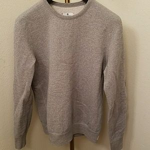 Reigning Champ Other - Reigning Champ/Club Monaco sweater