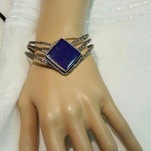 Robin's Nest Jewels  Jewelry - NEW!Lapis lazuli bracelet