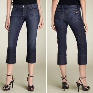 Joe's Jeans The Socialite Classic Fit Capris