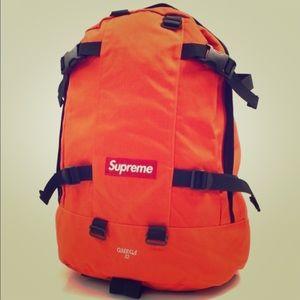 Supreme Other - Fresh OG supreme bookbag