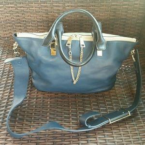 Medium CHLOÉ  Baylee Bag Authentic