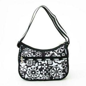 LeSportsac Handbags - NWT LESPORTSAC Classic Merry Go Round Crossbody