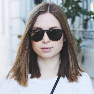 """Warby Parker Accessories - Warby Parker """"Griffin"""" Sunglasses"""