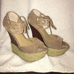 JustFab Shoes - Justfab wedges