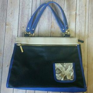 Olivia + Joy Handbags - OLIVIA + JOY tote bag