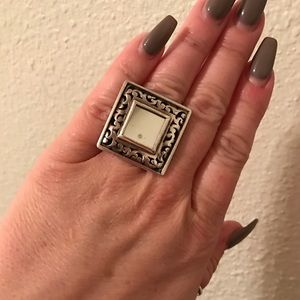 Lois Hill Jewelry - Authentic Lois Hill Size 7 Ring!
