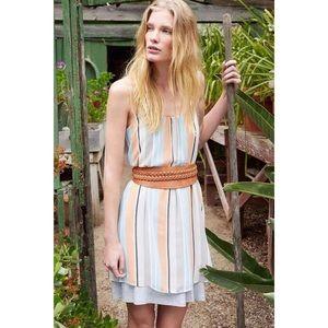 Anthropologie Dresses & Skirts - {Anthropologie} Dolan Layered Lauren Dress
