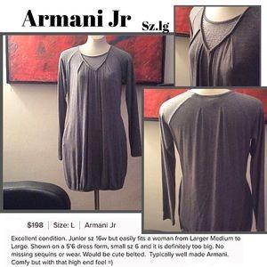 Armani Junior Dresses & Skirts - Armani Junior @lowest