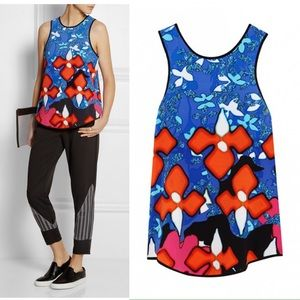 Peter Pilotto for Target Tops - Peter Pilotto for Target Floral Tank