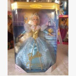 Barbie Other - Cinderella Barbie