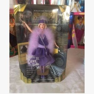 Barbie Other - Dance til Dawn Barbie 1997