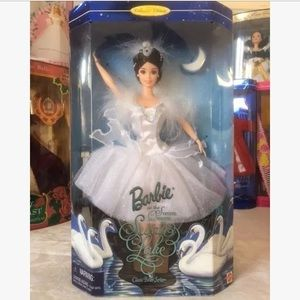 Barbie Other - Barbie as the Swan Queen of Swan Lake