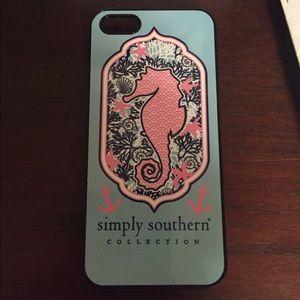 Accessories - iPhone 5/5s phone case