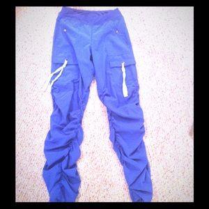 Kyodan Pants - Kyodan parachute Workout pants XS