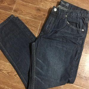 PD&C Other - PD&C - Men's Dark Denim Jeans