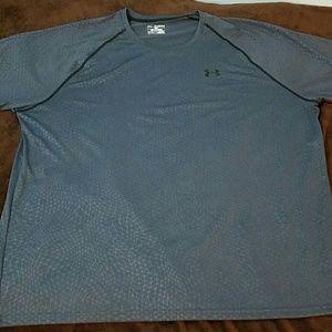 Under Armour Other - ♂Under Armour Heat Gear T-Shirt (Short-Sleeve)♂