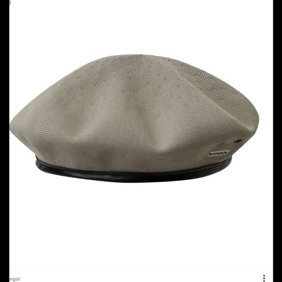 e13468eb5df03 Kangol Accessories - Kangol monty tropic beret