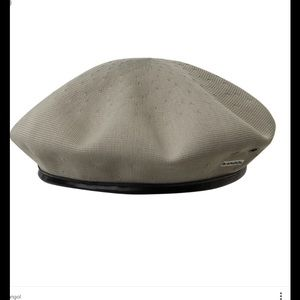 Kangol Accessories - Kangol monty tropic beret