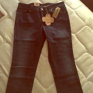 Grane Denim - 💫NEW with tags - Grane Blue Skinny Jeans