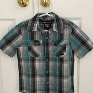 tony hawk Other - Tony Hawk short sleeve button up shirt