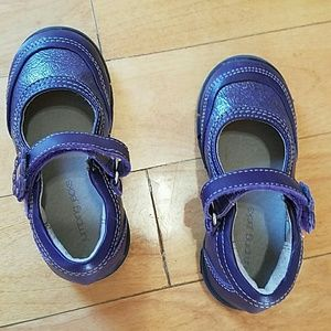 Jumping Jacks Other - Purple girls shoes