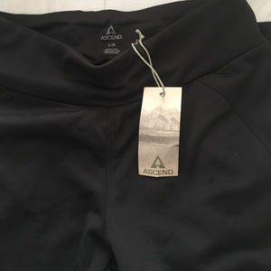 Ascend Pants - NWT Ascend Fleece-Lined Leggings Pants