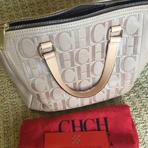 Carolina Herrera Handbags - Carolina Herrera Andy 7 Bag