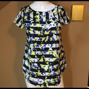 Peter Pilotto for Target Tops - Peter Pilotto top sz XS