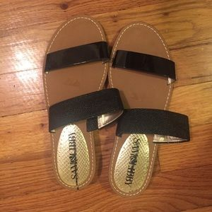 Sam & Libby Shoes - NWOT SAM & Libby sandals
