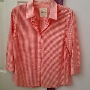 Izod Tops - Izod blouse-40% bundle with another top