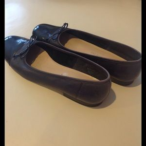 Shoes - Enzo angiolini flats made in Brazil 9.5