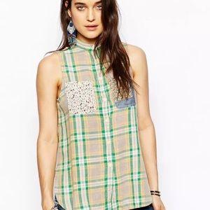 Denim & Supply Ralph Lauren Tops - Ralph Lauren denim & supply shirt xs