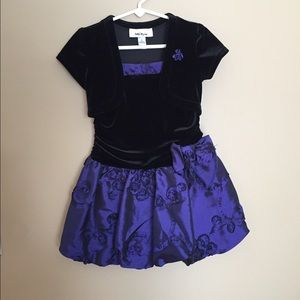 Amy Byer Other - Amy Byer Beautiful Girl Dress size 4