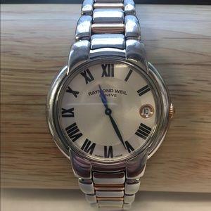 Raymond Weil Accessories - Raymond Weil Women's Wristwatch