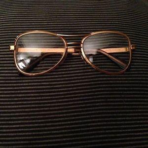 Vintage US Military Eyeglasses