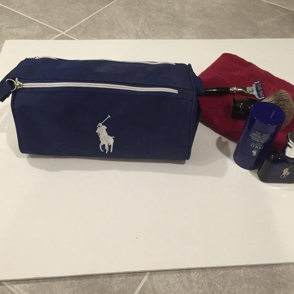 018eccbe41 ... france polo mens travel bag bag only 6c99c 7fff4