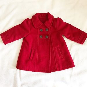 Old Navy Other - Old Navy Baby Coat