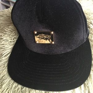 Stussy Accessories - Stussy Snap Back
