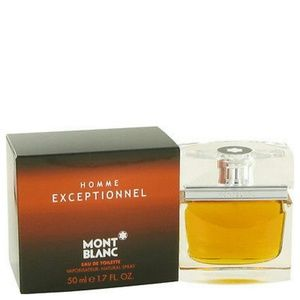Montblanc Other - HOMME EXCEPTIONNEL BY MONT BLANC FOR MEN-EDT-SPRAY