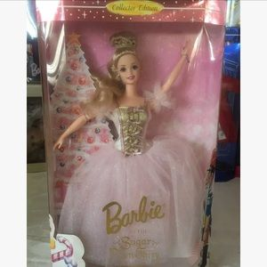 Barbie Other - Barbie as the Sugar Plum Fairy