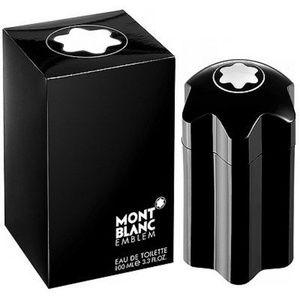 Montblanc Other - EMBLEM BY MONT BLANC FOR MEN-EDT-SPR-3.3 OZ-100 ML