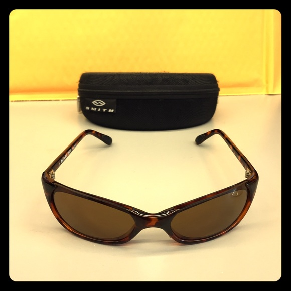 a8c3bdc07e83d Smith Toaster polarized sunglasses - Slider Series.  M 58c814ee680278688200974f