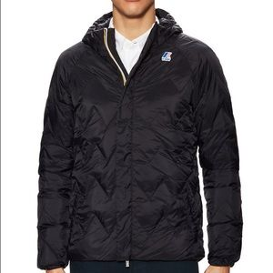 K-Way Other - K-way jacket