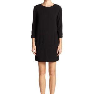 The Row Dresses & Skirts - The Row Long Sleeve Shift Dress