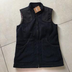 Barbour Jackets & Blazers - Barbour NWT Women's Vest size 12