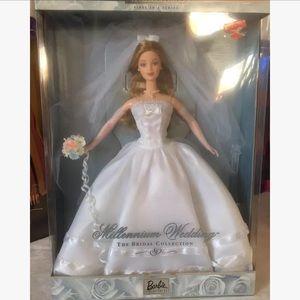 Barbie Other - Millenium Bride Barbie