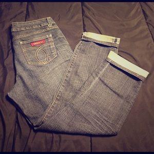 Sasson Denim - Denim Jeans
